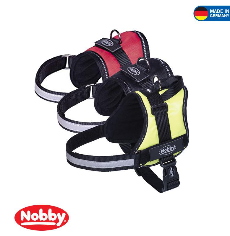 Harness  Seguro Mini waist: 31-40 cm; W: 15 mm