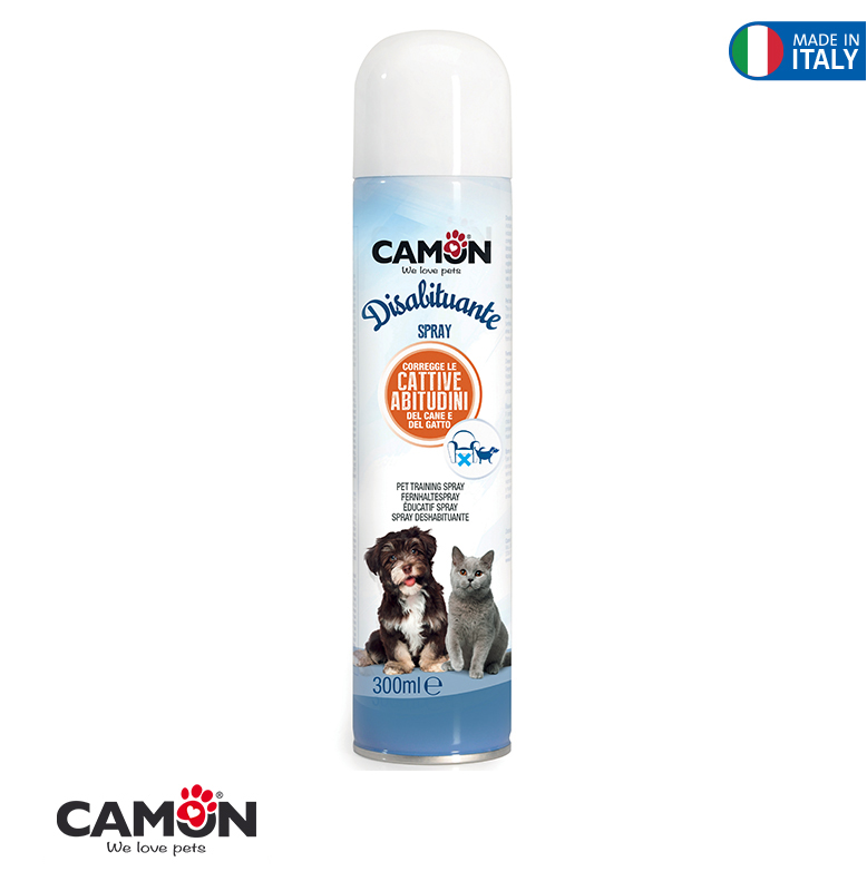 Pet repellent spray  300ml
