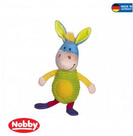 Plush donkey 25 cm