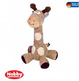 Plush giraffe 33cm