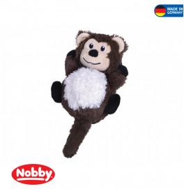 """Plush monkey """"STRETCHY"""" 29cm"""
