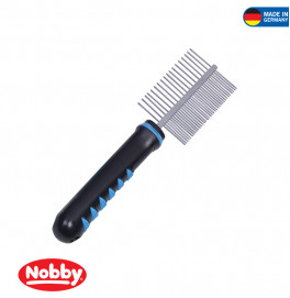 Comfort line double sided comb