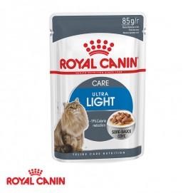 Royal Canin Ultra Light in Gravy 85GR
