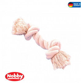 Rope Toy, Playing rope white
