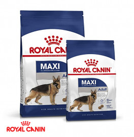 Royal Canin Maxi Adult 4KG/15KG