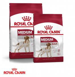 Royal Canin Medium Adult 4KG/15KG