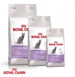 Royal Canin Sterilized Cat 2KG/4KG/10KG