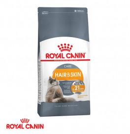 Royal Canin Hair And Skin 2KG/4KG