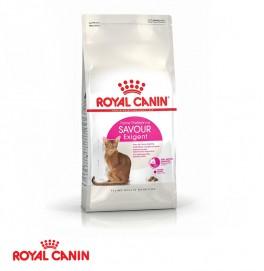 Royal Canin Savour Exigent Cat 2KG