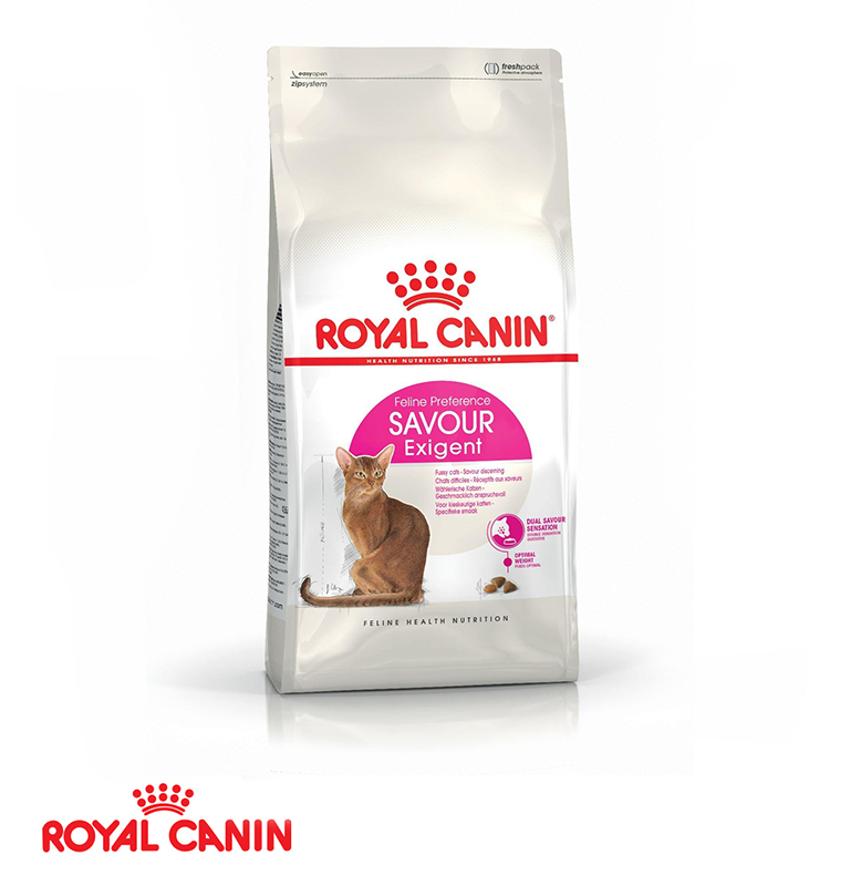 Royal Canin Savour Exigent Cat 2KG