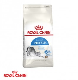 Royal Canin Indoor Cat 2KG