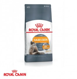 Royal Canin Hair And Skin 2KG
