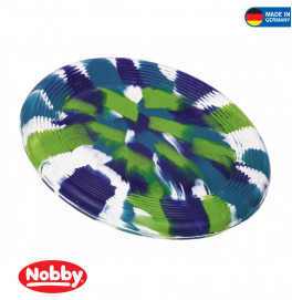 "Rubber ""Fly Disc"" 23cm"