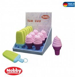 """Silicone toy """"Ice"""""""