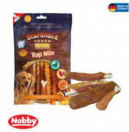 StarSnack Barbecue Top Mix 180 g