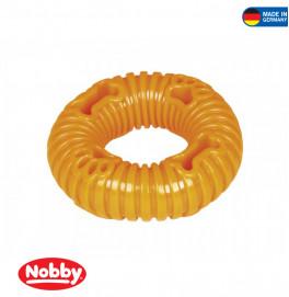 Ring orange 10cm