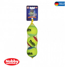Tennis ball with squeeker 6.5cm