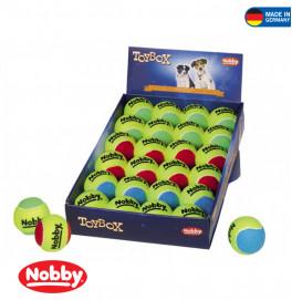 Tennisball S 5 cm yellow