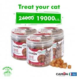 Treat Your Cat