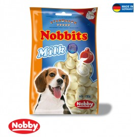 NOBBITS MILK 200G