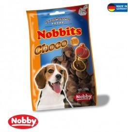 NOBBITS CHOCO 200GR