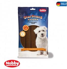 STARSNACK STRIPS BEEF BAG 200G