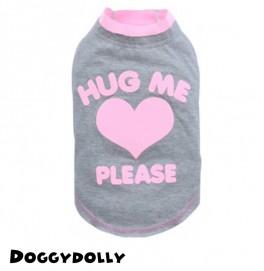 hug me grey - BD