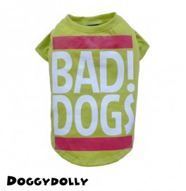 Bad Dogs Green - Big Dog