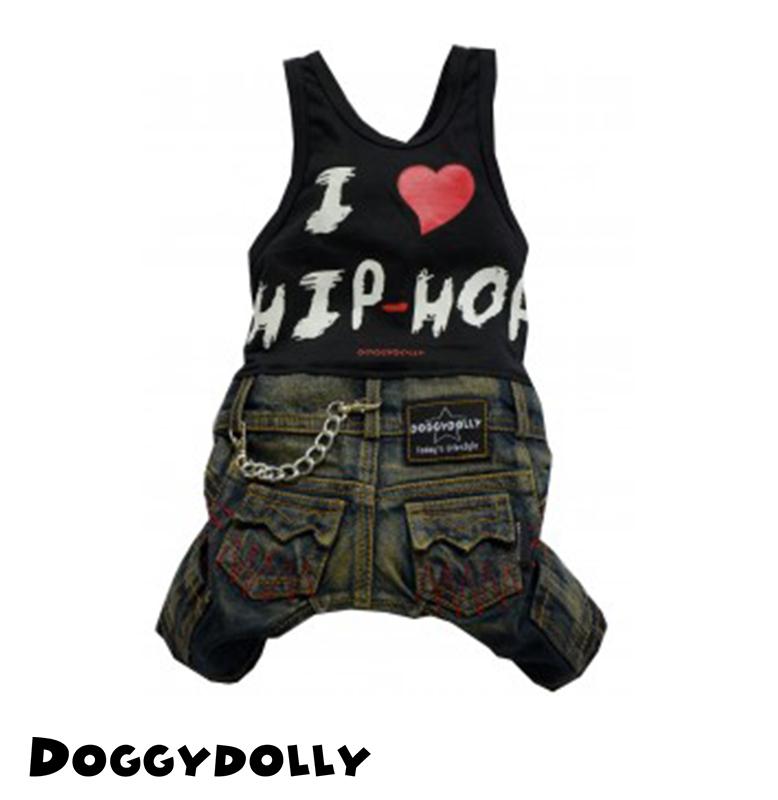I love hiphop  Black