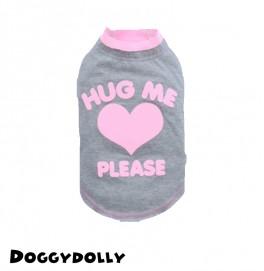 Hug me grey