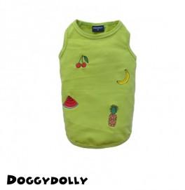 Fruit Shirt Green
