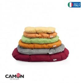 Oval cushions