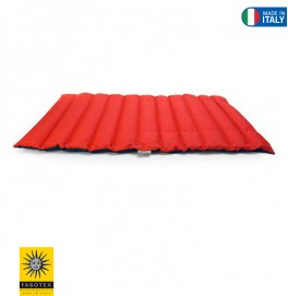 TAPPETINO ROLLER RED