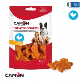 CHICKEN BONES TREATS (90GR)