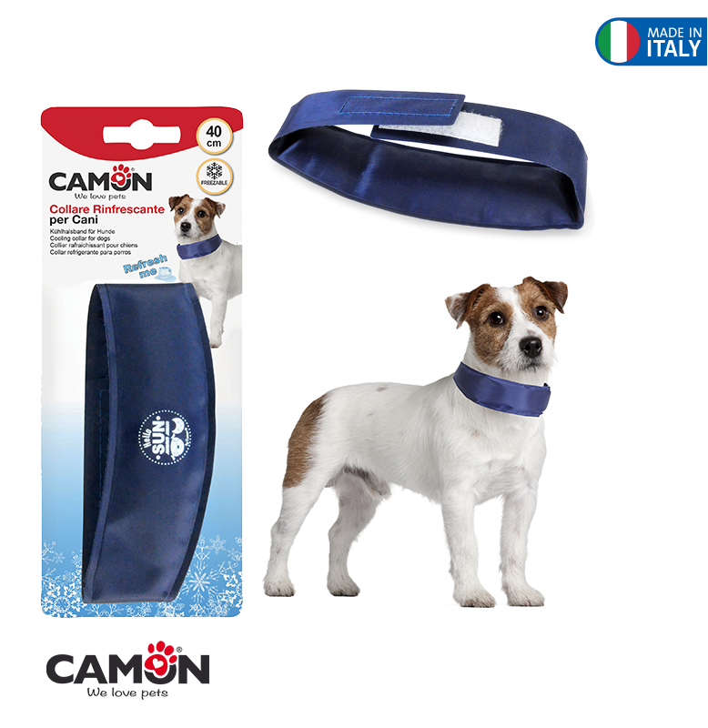COOLING COLLAR LARGE 40CM