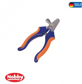 COMFORT LINE nail clipper klein; 12 cm
