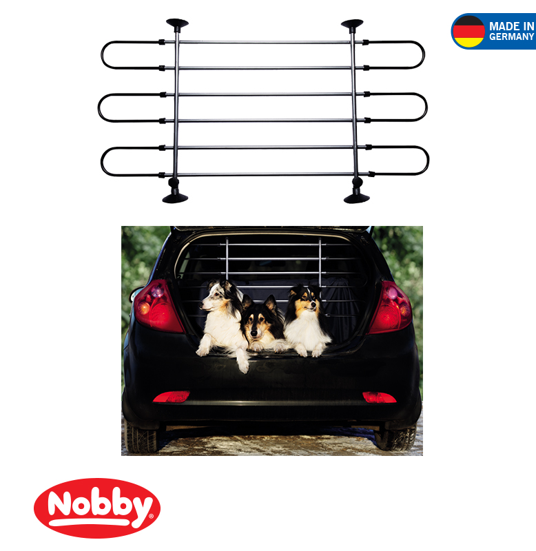 SECURITY GRID FOR CARS W: 85-140CM HO: 78-105CM