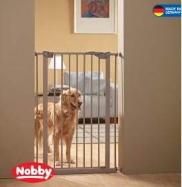 DOG BARRIER DOOR  DOOR HIGH: 107 CM