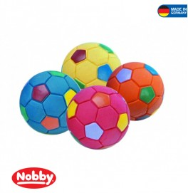 RUBBER FOOTBALLS