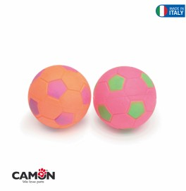 Floating toys (2pc)-RubberSponge- 55mm Football