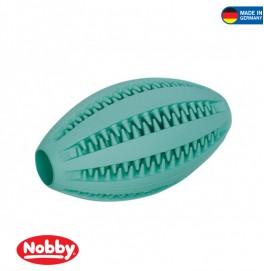 Rubber Rugby DENTAL LINE 11 cm