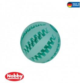 Rubber Ball DENTAL FUN  7 cm