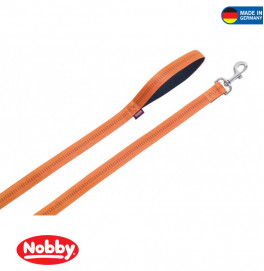 LEASH SOFT GRIP  120 CM; B: 10 MM