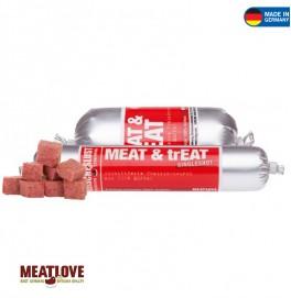 Singleshot Meat And Treat Buffalo 80G
