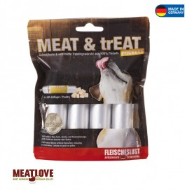 Pockets Meat And Treat Poultry 4 x 40G