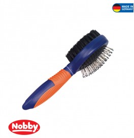 COMFORT LINE DOUBLE BRUSH