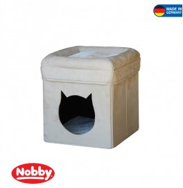 Cat-house MARA