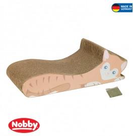 Sratching paper board CAT  50 x 21 x 15 cm